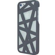 signature Back Case - Core Range - Apple iPhone 5/ 5S/ SE -Gitter