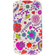 signature Back Case - Core Range - Samsung Galaxy S3 -Baby Bird