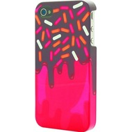 signature Back Case - Retro Range - Apple iPhone 4/ 4S -Sprinkles