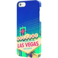 signature Back Case - Retro Range - Apple iPhone 5/ 5S/ SE - LasVegas