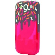 signature Back Case - Retro Range - Samsung Galaxy S3 -Sprinkles