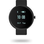 Sinji Health Watch - Black