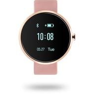 "Sinji ""Health Watch"" - Digitaluhr + Fitnesstracker - Roségold"