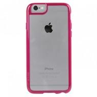 Skech Crystal Case Apple iPhone 6/ 6S transparent/ pink SK25-CRY-RPNK