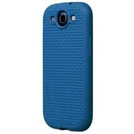 Skech GripShock für Samsung Galaxy S3, blau