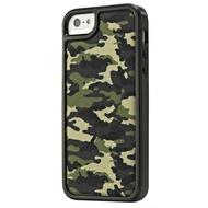 Skech Kameo für iPhone 5, Forest