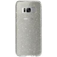 Skech Matrix Case - Samsung Galaxy S8 - snow sparkle