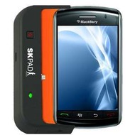 SKPAD Zusatzakku für Blackberry Storm 2400 mAH