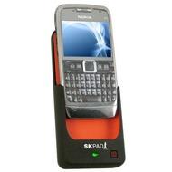 SKPAD Zusatzakku für Nokia E71