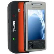 SKPAD Zusatzakku für Xperia X1