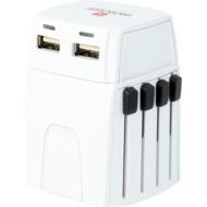 Skross World Adapter MUV Micro USB