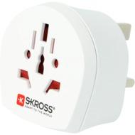 Skross World to UK USB