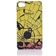 Skullcandy HardCase Snap On f�r iPhone 4/ 4S, Shattered Skull
