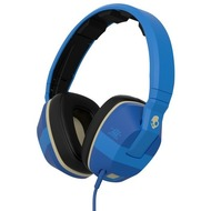 Skullcandy Headset CRUSHER ILL, blau