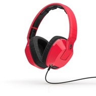 Skullcandy Headset CRUSHER, rot