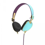Skullcandy Headset NAVIGATOR Knockout, blau