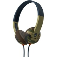 Skullcandy Headset UPROAR SLAP Camo/ Slate/ Navy w/ Tap Tech