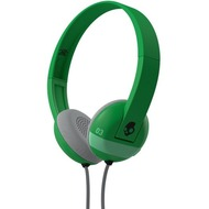 Skullcandy Headset UPROAR SLAP ILL Famed/ Green/ Black w/ Tap Tech