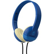 Skullcandy Headset UPROAR SLAP ILL Famed/ Royal/ Blue w/ Tap Tech