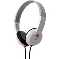 Skullcandy Headset UPROAR SLAP White/ Gray/ Red w/ Tap Tech