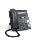 snom 710 VOIP Telefon Entry (SIP), Fast-Ethernet o. Netzteil