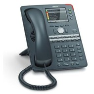 snom 760 Professional Business Phone anthrazit