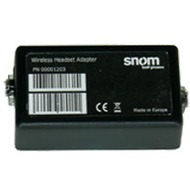 snom Schnurlos-Headset Adapter