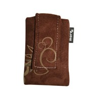 BAX Alcantara 1 brown