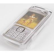 Crystal Hardcover für Nokia N70