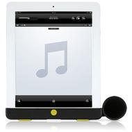 Thumbs Up Horn Stand für iPad 2