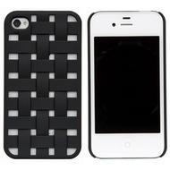 x-doria Engage Form für iPhone 4/ 4S, schwarz