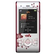 Sony Ericsson W595, flower edition