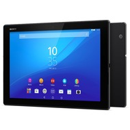 Sony Xperia Z4 Tablet WiFi, 32 GB, schwarz