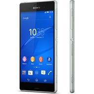 Sony Xperia Z3, silbergr�n