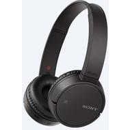 Sony Bluetooth-Bügelkopfhörer, schwarz