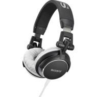 Sony DJ Stereo Kopfhörer MDR-V55, schwarz