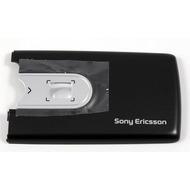 Sony Ericsson Akkufachdeckel T630 schwarz