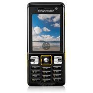 Sony Ericsson C702 Energy Black
