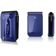 Sony Ericsson Jalou, deep amethyst