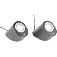 Sony Ericsson Portable Audio System MPS-80, schwarz