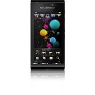 Sony Ericsson Satio schwarz, Vodafone-Branding