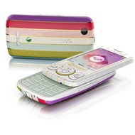 Sony Ericsson Spiro ROXY