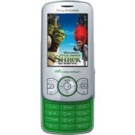 Sony Ericsson Spiro Shrek Edition