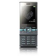 Sony Ericsson T715 Petrous grey