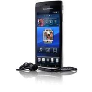 Sony Ericsson Xperia arc, blau (Vodafone Edition)