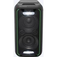 Sony GTK-XB5B Partymusiksystem, schwarz