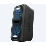 Sony GTKXB7B Soundsystem Drahtlos, schwarz