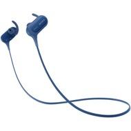 Sony InOhr Kopfhörer, blau
