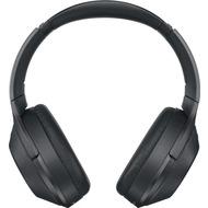 Sony MDR-1000XB High Resolution Kopfhörer, schwarz