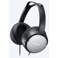 Sony MDR-XD150, HiFi-Kopfhörer mit 40-mm-Treibereinheit, schwarz
